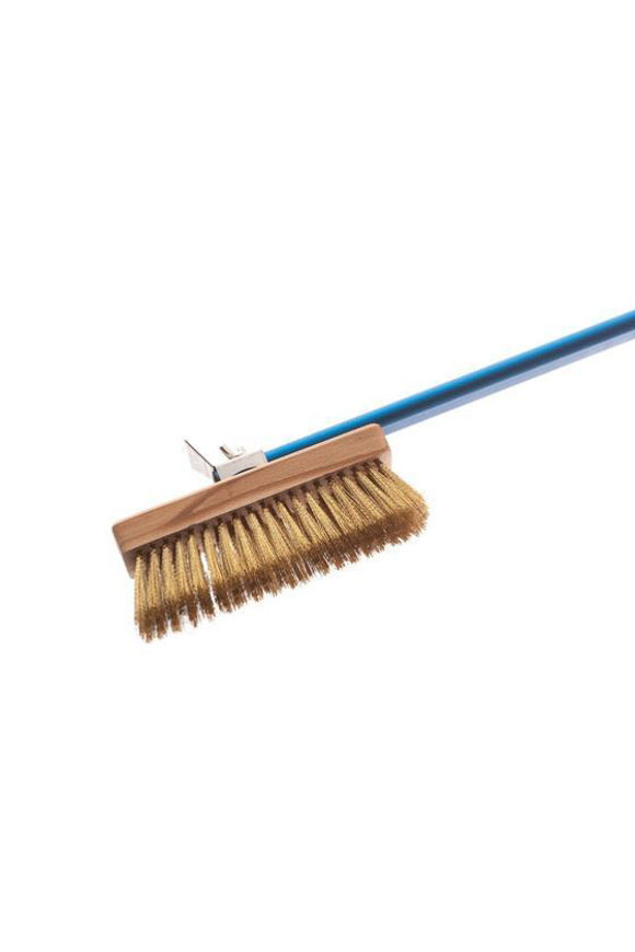 Picture of Pizza Oven Brush