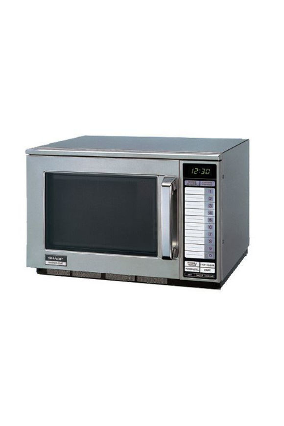 Picture of Sharp R24AT 1900W Microwave Oven