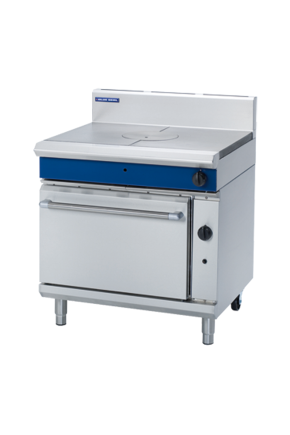 Picture of Blue Seal Gas Solid Top Oven