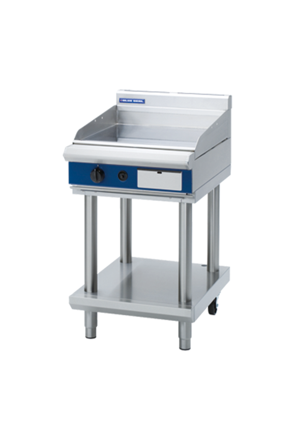 Picture of Blue Seal Gas Griddle Leg Stand 600mm