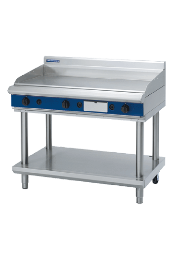 Picture of Blue Seal 1200mm Gas Griddle Leg Stand
