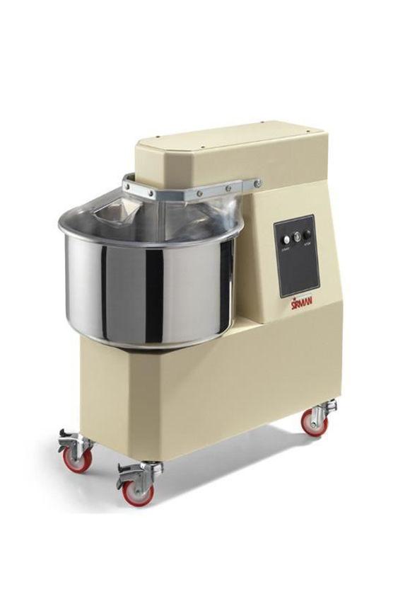 Picture of Sirman Hercules Dough Mixers 52L