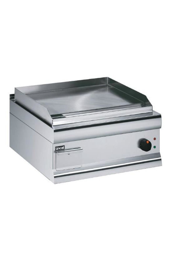 Picture of Lincat Machined Steel Electric Griddle