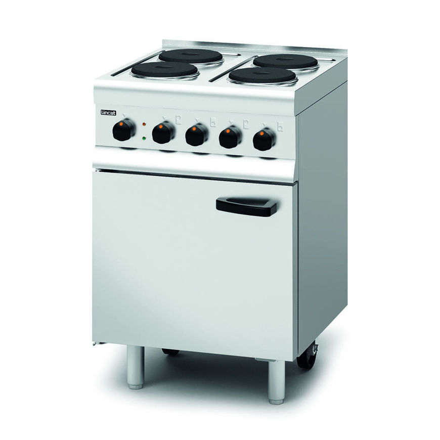 Picture of Lincat 4 Hotplate Oven