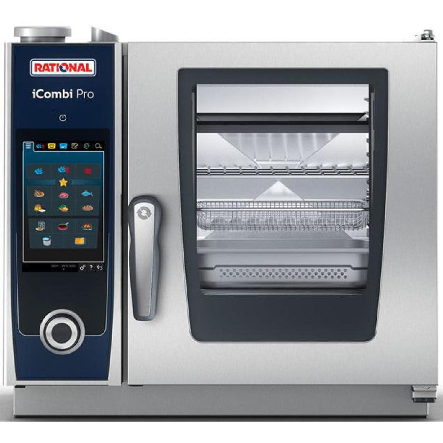 Picture of Rational I Combi Pro XS (Electric)