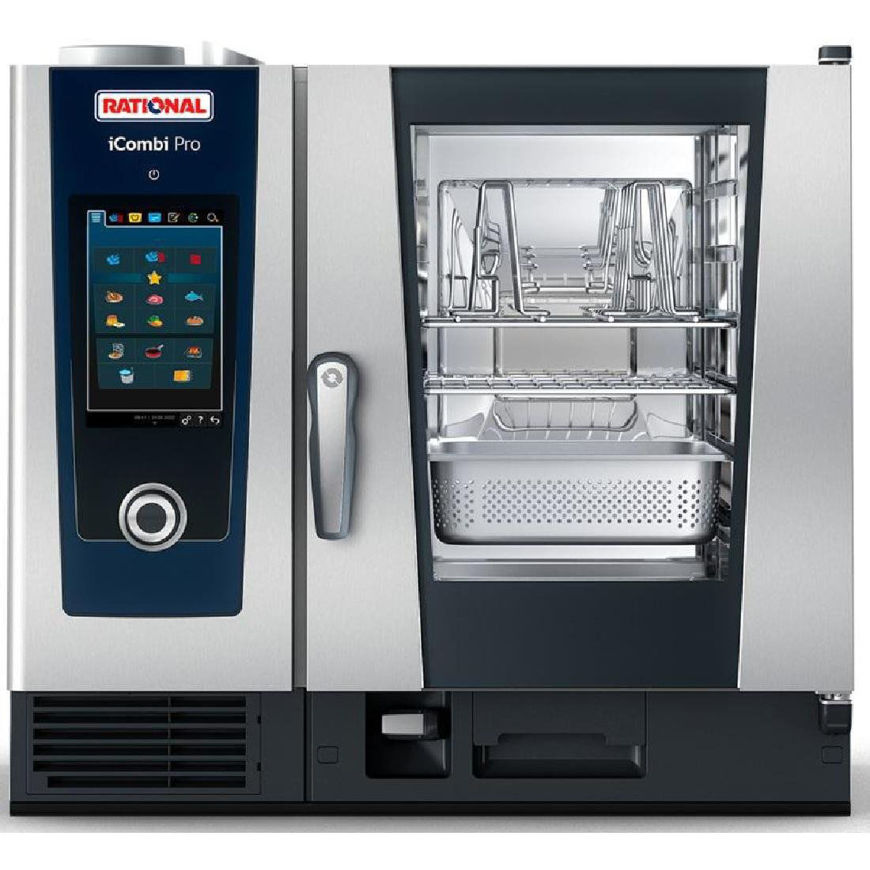Picture of Rational 6 Grid I Combi Pro (Gas)