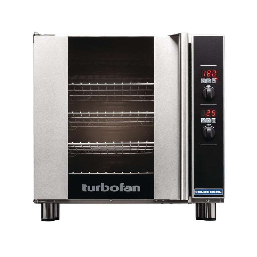 Picture of Blue Seal 4 Tray Turbofan Oven