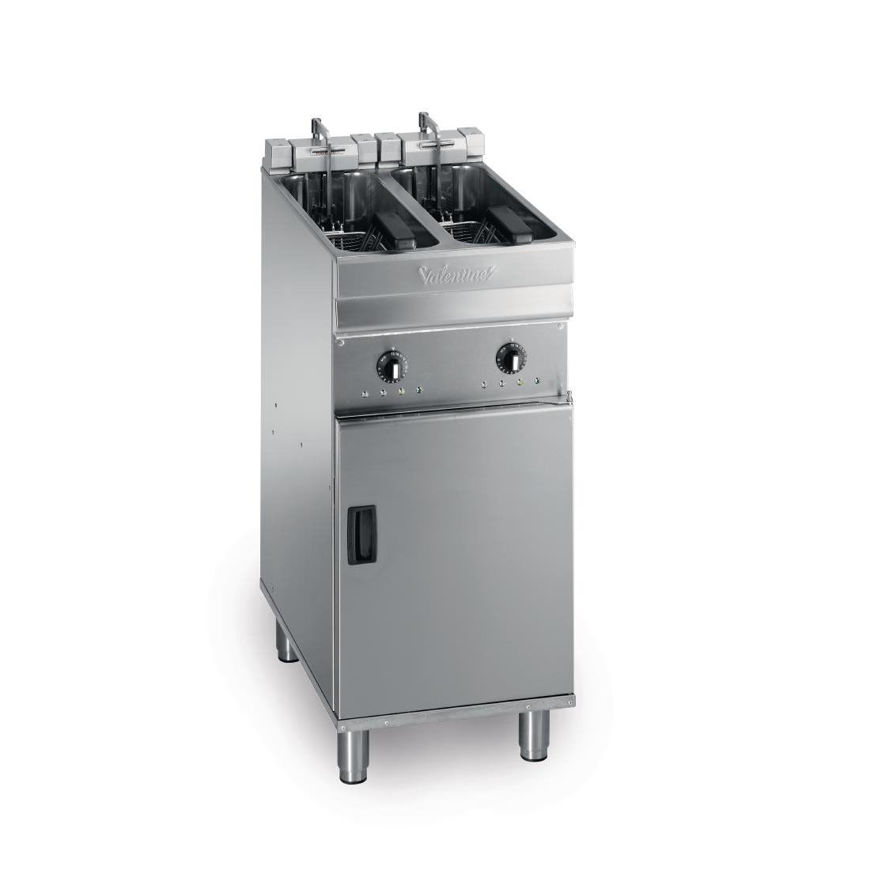 Picture of Valentine Twin Tank Fryer (Electric)