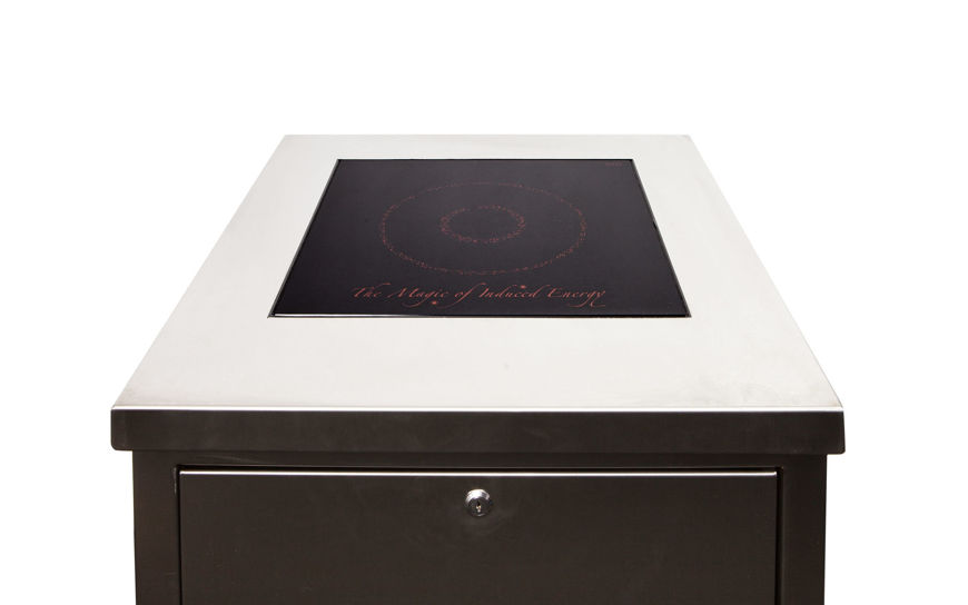 Picture of Induced Energy Single Zone Induction Hob