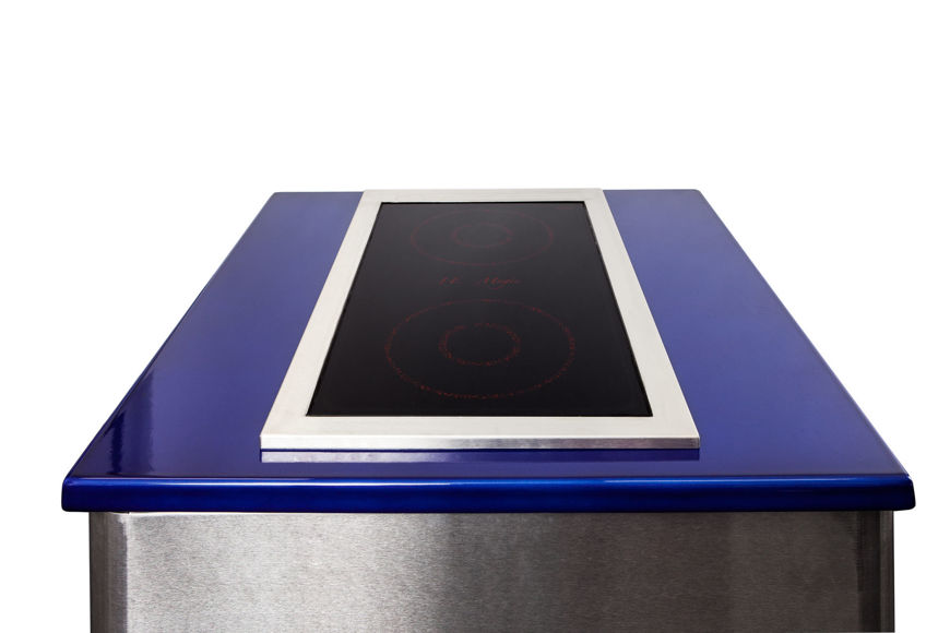 Picture of Induced Energy 2 Zone Induction Hob