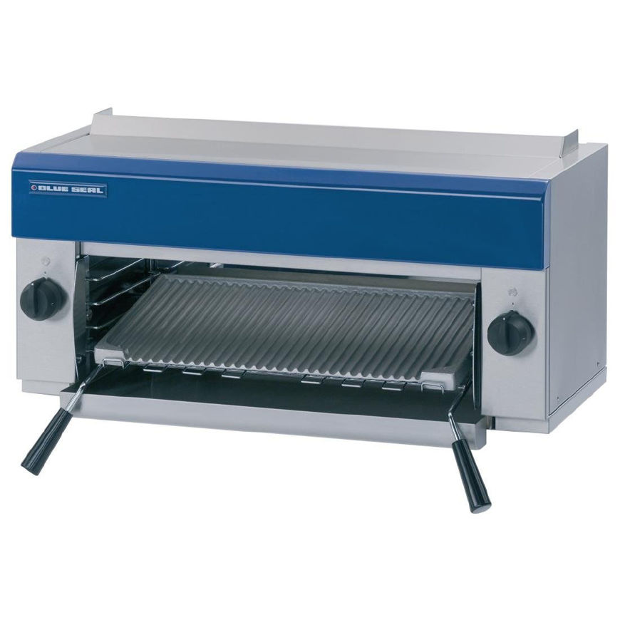 Picture of Blue Seal Salamander Grill (Gas)