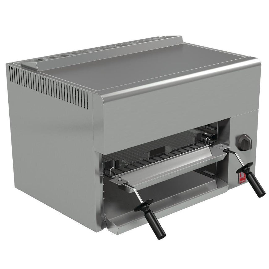 Picture of Falcon Salamander Grill (Gas)