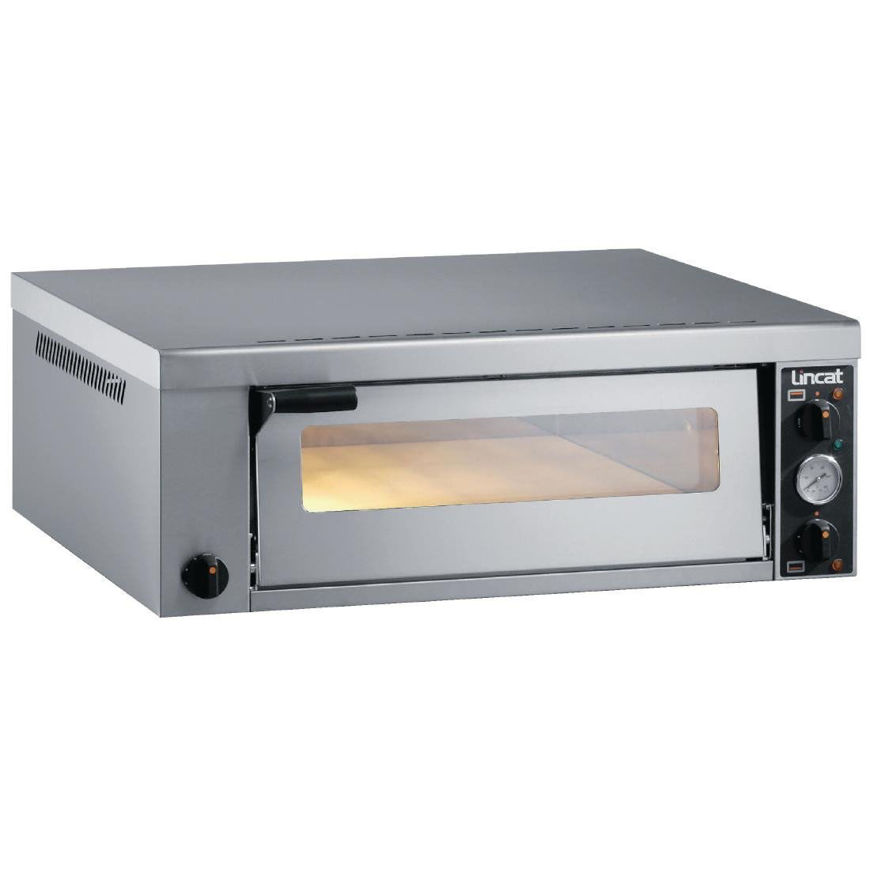 Picture of Lincat Single Deck Pizza Oven