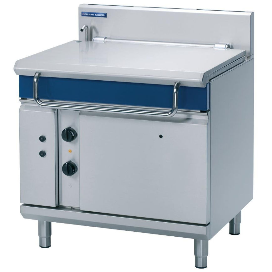 Picture of Blue Seal 80ltr Bratt Pan