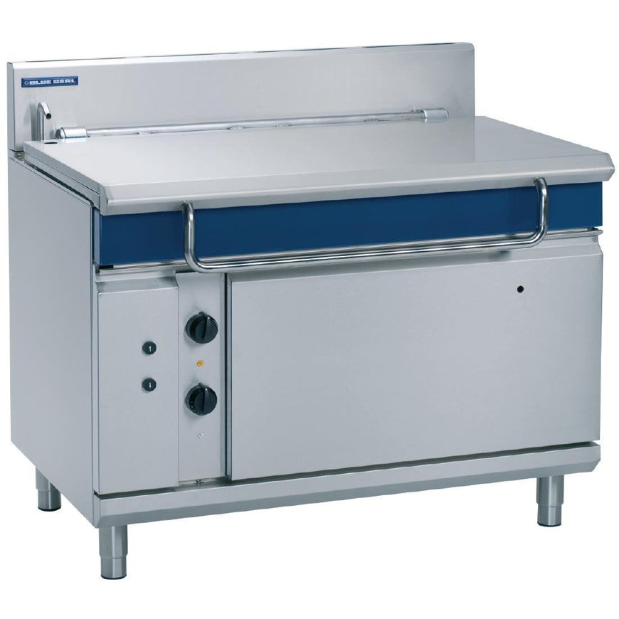 Picture of Blue Seal 120ltr Bratt Pan