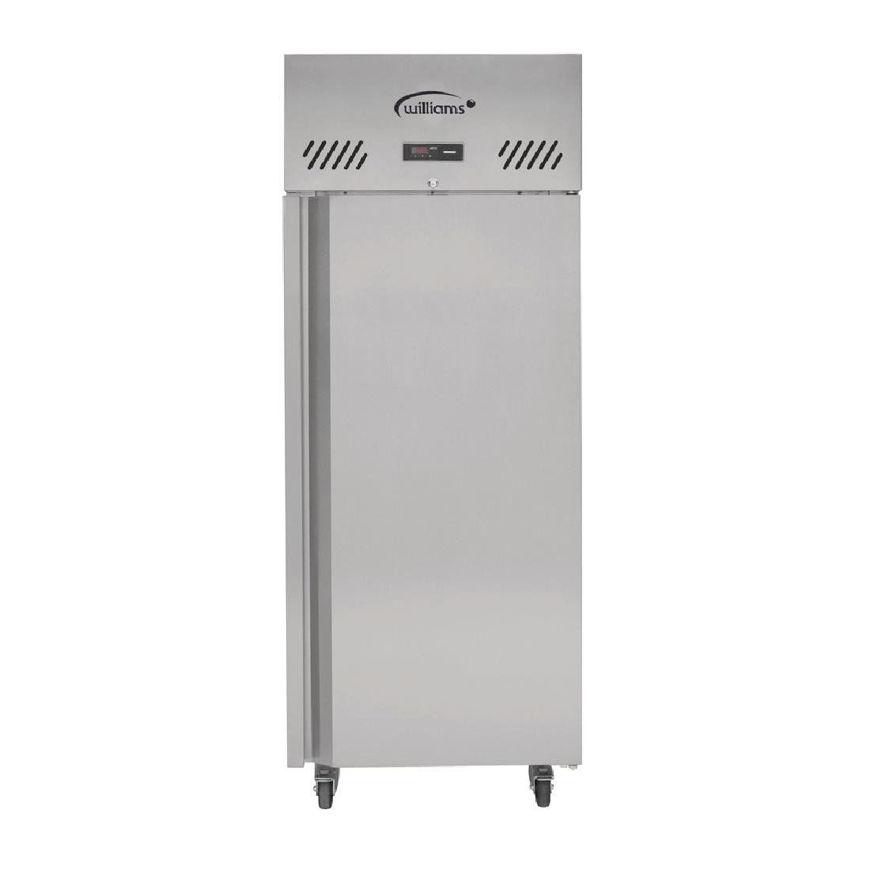 Picture of Williams Jade Upright Freezer