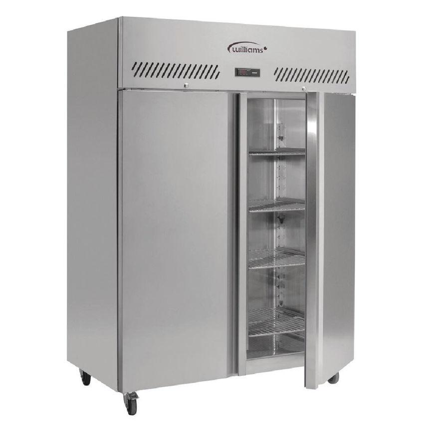 Picture of Williams 2 Door Upright Freezer