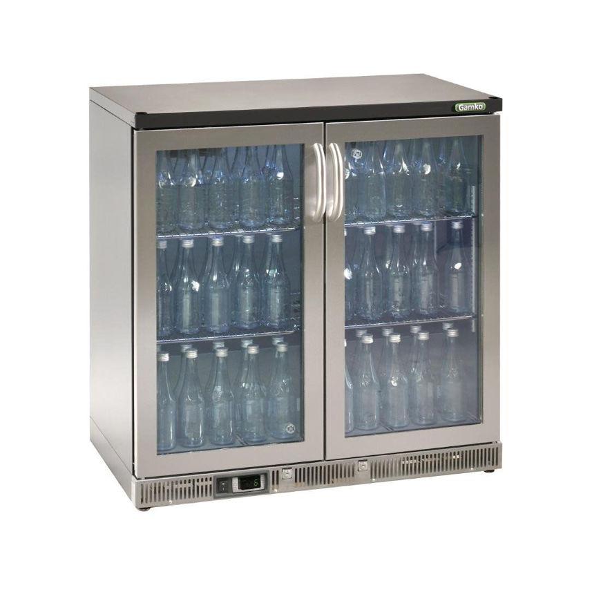 Picture of Gamko 2 Door Bottle Cooler