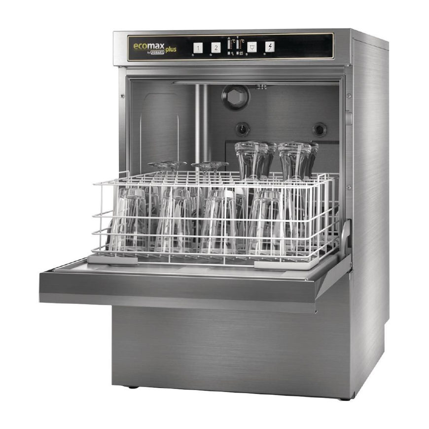 Picture of Hobart Ecomax Plus Glasswasher