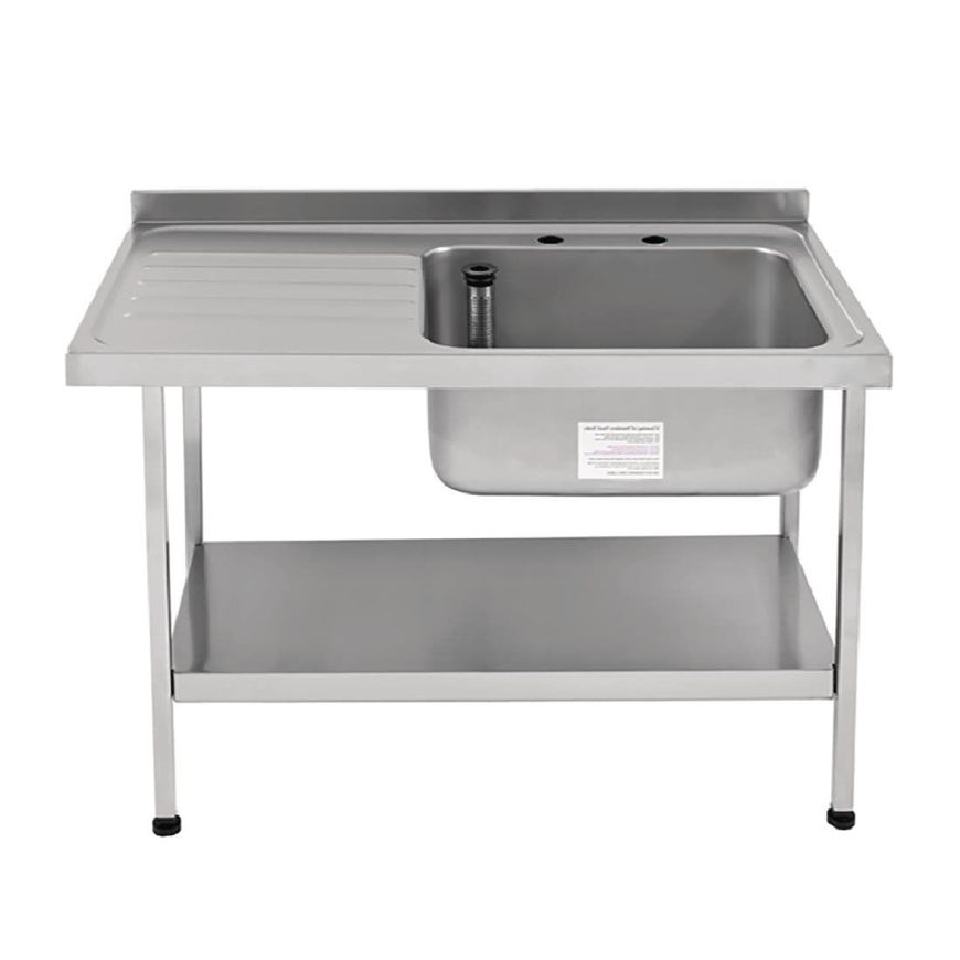 Picture of Single Bowl Sink