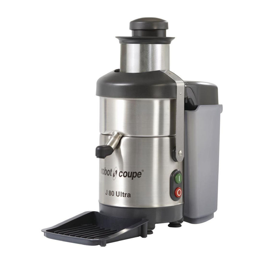 Picture of Robot Coupe J 80 Ultra Juicer