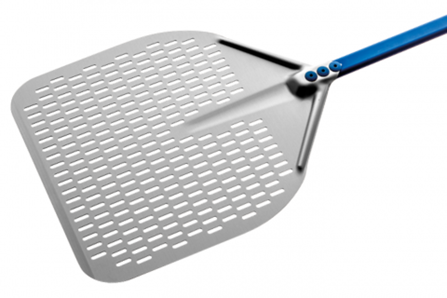 Picture of Perforated Pizza Peel 45 x 45cm